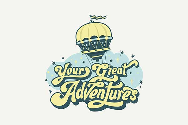 Your Great Adventures