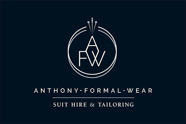 Anthony Formal Wear